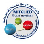 Travel Clinic - Member of CRM travel.NET