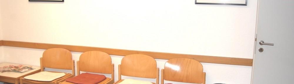 Hausarztpraxis Khanh-Tho  Duong  Carolinensiel